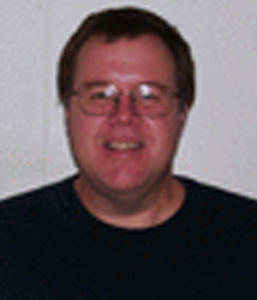 Gary Hicks - Somerset Trail Mix Program Coordinator